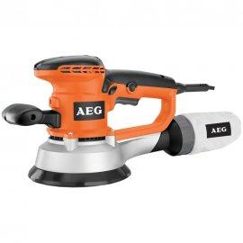 Эксцентриковая шлифмашина AEG EX 150 ES