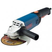 Угловая шлифовальная машина Фиолент МШУ 5-11-150 с поворотной ручкой