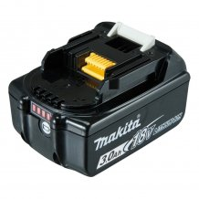 Аккумулятор для Makita 18 В, 3 Ач, Li-Ion