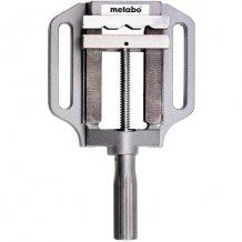 Тиски Metabo 100х58 мм, ширина зажима 100 мм (612001000)