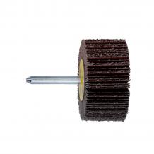 Ламельный пластинчатый шлифовальный вал Metabo, 80х50х6, Р 40 (628398000)