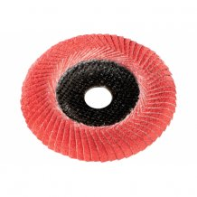 Ламельный пластинчатый шлифовальный вал Metabo, Flexiamant Super 125x8xM14 P40 (626470000)