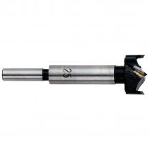 Сверло для искусственных материалов Metabo, 25х90 мм (625126000)