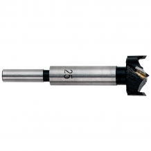 Сверло для искусственных материалов Metabo, 40х90 мм (625130000)