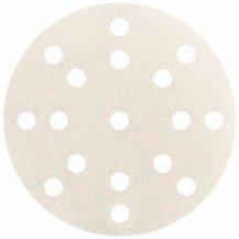 Шлифовальный круг с множественной перфорацией P 40 Metabo (626857000)