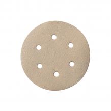 Шлифовальный круг Metabo для дерева и металла 150 мм, P 320 25 шт (624035000)