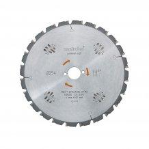 Пильний диск Metabo 152х20 мм, HM, FZ=12 (628001000)