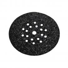 Шлифовальный круг Metabo из карбида кремния на липучке Ø 225 мм, P16, 10 шт (626640000)