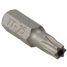 Биты Metabo Tх20 25 мм, 25 шт (626712000)