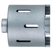 Алмазная коронка Metabo по бетону Professional, 82 мм M 16 (628202000)
