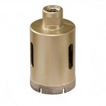 Алмазная сверлильная коронка для плитки Metabo Dry 60 мм, M14 (628313000)