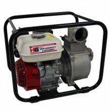Мотопомпа Daishin SST-80HX для полугрязной воды