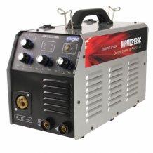 Инверторный полуавтомат Титан ПИСПА 200 + ДС