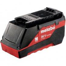 Аккумулятор Metabo 36 В, 6.2 Aч, LiHD (625344000)