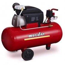 Компрессор Mecafer B2800I/50 CM2