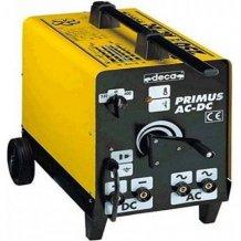 Сварочный аппарат трансформатор Deca PRIMUS 210E AC/DC (225500)