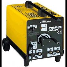 Сварочный аппарат трансформатор Deca PRIMUS 250E AC/DC (225600)