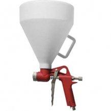 Штукатурный распылитель Intertool (PT-0402)