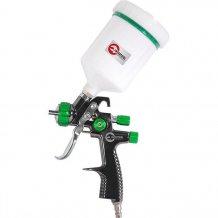 Краскораспылитель Intertool LVLP Green New (PT-0132)