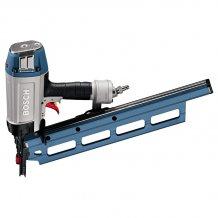 Пневматический гвоздезабиватель Bosch GSN 90-21 RK (0601491001)