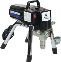 Покрасочный аппарат высокого давления Dino-Power DP-6325i