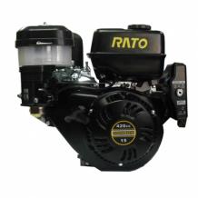 Двигатель бензиновый RATO R 420E