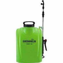 Опрыскиватель аккумуляторный Grunhelm GHS-16 (63740)