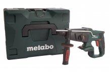 Аккумуляторный перфоратор Metabo KHA 18 LTX каркас + MetaLoc (600210840)