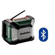 Аккумуляторный радиоприемник Metabo R 12-18 BT