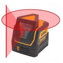 Лазерный уровень DeWalt DW0811