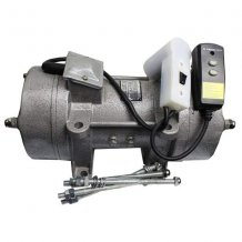 Виброплощадка Honker ZW-10