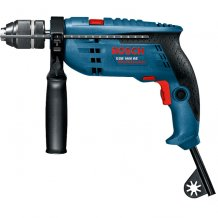 Дрель ударная BOSCH Professional GSB 16 RE (601218121)