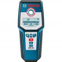 Детектор Bosch GMS 120 Prof