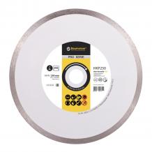 Алмазный диск Baumesser Hart Keramik PRO 1A1R 250х1,7х10х25,4 (91320481019)