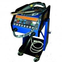 Аппарат точечной сварки споттер Kripton SPOT 4 NEW (220V)