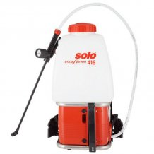 Опрыскиватель аккумуляторный SOLO 416