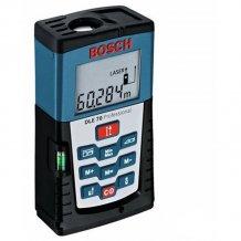 Лазерный дальномер BOSCH DLE 70 (0601016600)