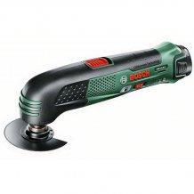 Аккумуляторный универсальный инструмент Bosch PMF 10,8 Li (0603101920)
