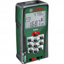 Лазерный дальномер Bosch PLR 50 без упаковки (3603K16300)