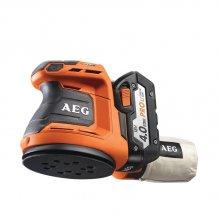 AEG BEX18-125 LI-402C