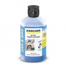 Активнаяя пена Karcher ULTRA FOAM для бесконтактной мойки 3-в-1, 1 л (6.295-743.0)