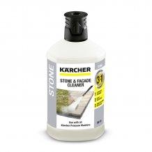 Средство для очистки камня и фасадов Karcher Plug-n-Clean 3-в-1, 1 л (6.295-765.0)