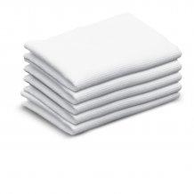Салфетки из махровой ткани (узкие) Karcher, 5 шт.