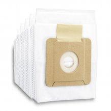 Фильтровальные пакеты Karcher нетканый материал