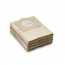 Бумажные фильтр-мешки Karcher