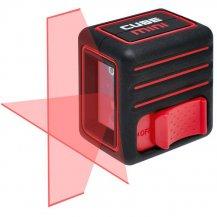 Лазерный нивелир ADA CUBE MINI Basic Edition