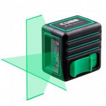 Лазерный нивелир Ada CUBE MINI GREEN Basic Edition A00496