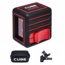 Лазерный нивелир ADA Cube MINI Home Edition A00465