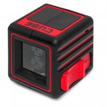 Лазерный нивелир ADA CUBE BASIC EDITION А00341