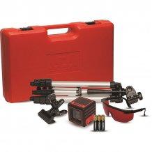 Лазерный нивелир ADA Cube Ultimate Edition А00344